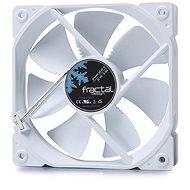 Fractal Design Dynamic X2 GP-12 fehér - Számítógép ventilátor