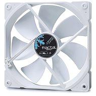 Fractal Design Dynamic X2 GP-14 fehér - Számítógép ventilátor