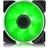 Fractal Design Prisma SL-12, zöld