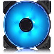Fractal Design Prisma SL-14, kék - Számítógép ventilátor