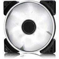 Fractal Design Prisma SL-14, fehér