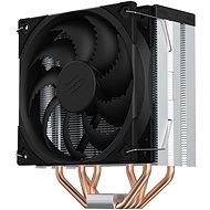 Processzor hűtő SilentiumPC Fera 5
