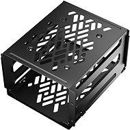 Fractal Design Define 7 HDD cage Kit Type B Black - Számítógépház tartozék
