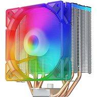 Processzor hűtő SilentiumPC Fera 3 EVO ARGB