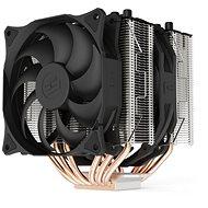 SilentiumPC Grandis 3 - Processzor hűtő