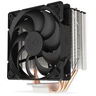 Processzor hűtő SilentiumPC Spartan 4 MAX - Chladič na procesor