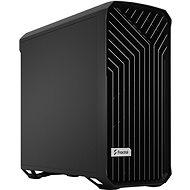 Fractal Design Torrent Black Solid - Számítógépház