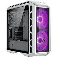 Cooler Master MasterCase H500P Mesh White - Számítógép ház