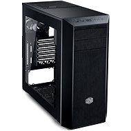 Cooler Master MasterBox 5 Ver.02.-e. - Számítógép ház