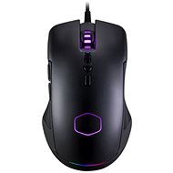 Cooler Master MasterMouse CM310, fekete