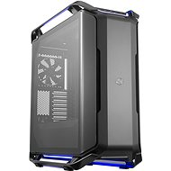 Cooler Master Cosmos C700P Black - Számítógépház