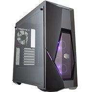 Cooler Master MasterBox K500 RGB - Számítógépház