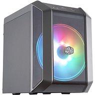 Cooler Master MasterCase H100 ARGB - Számítógépház