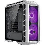 Számítógépház Cooler Master MasterCase H500P Mesh White ARGB