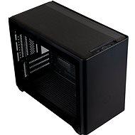 Cooler Master MasterBox NR200P - Számítógépház
