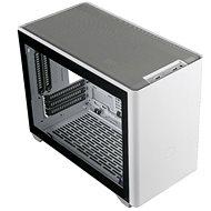 Cooler Master MasterBox NR200P White - Számítógépház