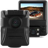 CEL-TEC E20 Dual GPS - Autós kamera
