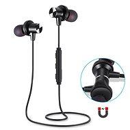 CEL-TEC Q1 Mágneses - Mikrofonos fej-/fülhallgató