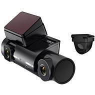 Cel-Tec K5 Triple - Autós kamera