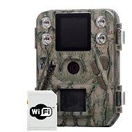 Predator XW Camo + 16 GB WiFi SD kártya - Vadkamera