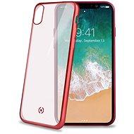 Celly Laser iPhone 8 piros Hátlap - Mobiltartó