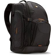 Case Logic SLRC206 fekete - Fotós hátizsák