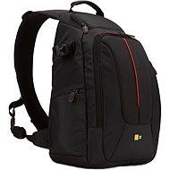 Logic DCB308K fekete - Fotós hátizsák