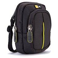 Case Logic DCB302GY szürke sárga - Fényképezőgép tok 6c5ac4dfb7
