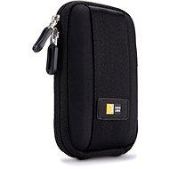 Case Logic QPB301K fekete - Fényképezőgép tok