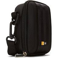 Case Logic QPB202K fekete - Digitális Fényképezőgép tok d1fdf9efa1