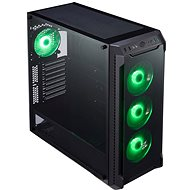 FSP Fortron CMT520 - Számítógép ház