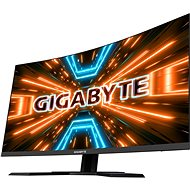 "31,5"" GIGABYTE G32QC - LCD LED monitor"