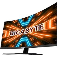 "31.5"" GIGABYTE G32QC A - LCD LED monitor"