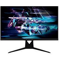 "32"" GIGABYTE AORUS FI32U - LCD LED monitor"