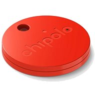 Chipolo Classic 2 Red - Bluetooth kulcskereső