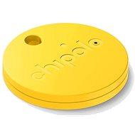 Chipolo Classic 2 Yellow - Bluetooth kulcskereső