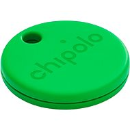 CHIPOLO ONE - intelligens kulcs lokátor, zöld - Bluetooth kulcskereső