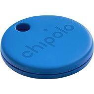 CHIPOLO ONE - intelligens kulcs lokátor, kék - Bluetooth kulcskereső