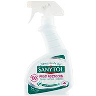 SANYTOL atkák ellen, spray 300 ml - Fertőtlenítő