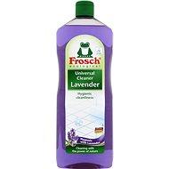 FROSCH Cotton Lavender Univerzális tisztítószer 1 l - Öko tisztítószer