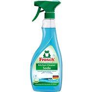 Frosch EKO szórófejes tisztítószer 500 ml, szódával - Öko tisztítószer