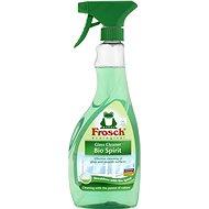 Frosch EKO ablaktisztító spiritusszal 500ml - Öko tisztítószer