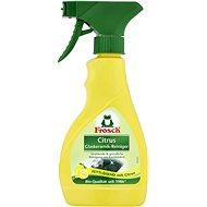 FROSCH EKO tisztítóspray indukciós és üvegkerámiás főzőlaphoz 300 ml - Öko tisztítószer