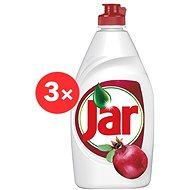 JAR Pomegranate 3× 1,35 l - Mosogatószer