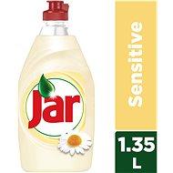 Sensitive Kamilla Jar 1,35 l - Mosogatószer