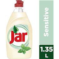 Jar Sensitive Tea Tree & Mint 1,35 l - Mosogatószer