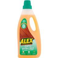 ALEX tisztítószer szappannal fához 750 ml - Tisztítószer