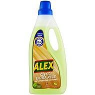 ALEX Extra care tisztítószer a zöld alma illatával 750 ml - Tisztítószer