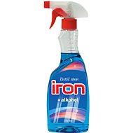 IRON Ablaktisztító 750 ml - Ablaktisztító
