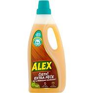 ALEX fatisztító és extra ápoló 750 ml - Fatisztító